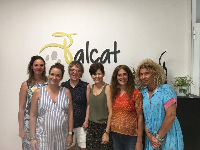Quiénes somos Fundación balcat